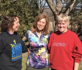 #2 Reflection and Insight with Triathlon Legends Sally Edwards and Lauren Jensen