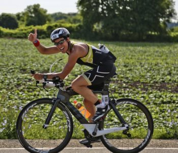 Rudys Road to Kona Series: Part 1