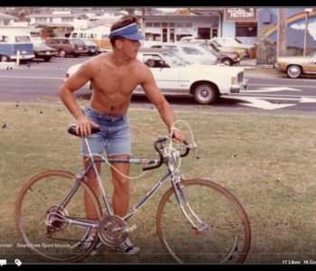 #11 Interview with Original Ironman Dave Orlowski